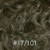 Pull-through Top Hair Wiglet Piece Thinning Crown Enhancer Add-On Integration  | eBay