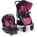 37++ Evenflo stroller and car seat pink info