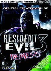 Resident Evil 2 Official Strategy Guide Brady Game Searches