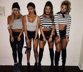 50 Best Friend Group Halloween Costume Ideas For Girlfriends