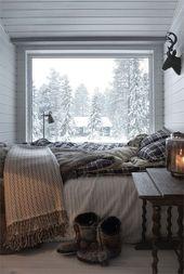 Ein Häuschen im Schnee#fashionaccessories #fashio…