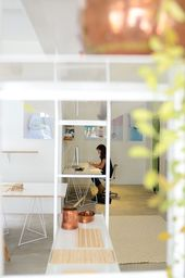 Illustrator Workspace bloesem creative space in singapore
