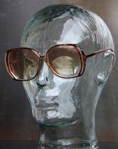 cherryREVOLVER LUXOTTICA Amber Over size Women Rx eyeglasses Brown Frames Gold A… – Brillen Modelle