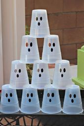 Creepy Halloween Games for all ages