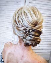 40 vackra brudens frisyrer – ny bästa frisyr