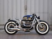 Cafe Racer Passion: Fotos Bobber Bilder, Bobbers, Cafe, Fotos, Leidenschaft, Racer   – Choppers, Bobbers and Old School