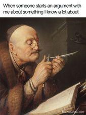 183 kunsthistorische Meme die beweisen dass sich in hundert Jahren nichts geänd…