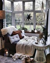 Ein Muss in Ihrem Zuhause. Gemütliche Ecke 🌌 Kennzeichnen Sie jemanden, der eine … – #der …