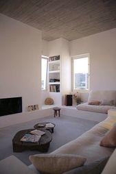 Maison Kamari – Emma – #emma #Kamari #Maison – #kamari #maison –    – Pultdach Anbau