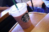 Tasty Starbucks Drinks without Coffee or Caffeine   – Yum!