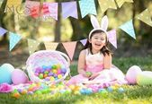 Baby first easter pictures photo ideas mini sessions 54 ideas – funny baby… – … – holidays mini session