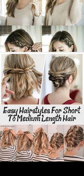 Looking for great ways to style your short hair? Learn how to style that short h…