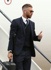 Sergio Ramos Photos Photos: Previews – UEFA Champions League Final
