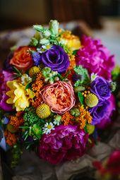 Eine Tea Party Hochzeit der besonderen Art   – Wedding flowers