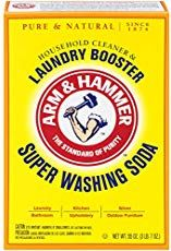 Super Laundry Sauce For Dummies Washing Soda Homemade