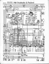 Image Result For Studebaker Technical Drawings With Images