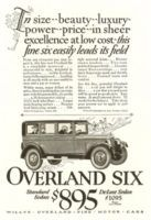 Willys Overland Motors Overlanding Willys Ford Motor Company