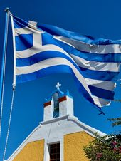 Greek Flag Pictures Download Free Greek Flag Greece Holiday Greece