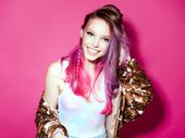 "Lina: ""I can't provoke a scandal like Miley Cyrus"" | trend magazine"