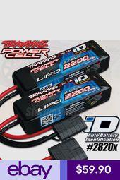 Traxxas Control, Radio & Electronics Sammeln & Seltenes #ebay – battery