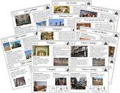 Cartes d'Histoire de l'Artwork