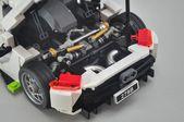 Koenigsegg Jesko. #LEGO Endlich fertig! 😊😇😁 Ich habe versucht, so viele Details und Funktionen wie möglich anzugeben. Weitere Bilder unter https://bit.ly/349dmPN. Hilf mir, den #LEGOSGMOC-Wettbewerb zu gewinnen, indem du auf die Schaltfläche LIKE (oder Heart) auf meiner Website klickst   – LEGO CARS CONT