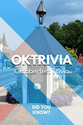 Do You Know Answers To These Ten Oktoberfest Questions? – #Answers #Oktoberfest …