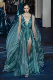 Défilé Zuhair Murad printemps-été 2019 Couture