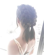 20 besten Prom Frisuren für kurzes Haar serviert Pretty #EasyHairUpdos Wie das, was Sie sehen? Klicken Sie auf den Link, um mehr zu erfahren.