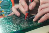 Beginners guide for Electronics troubleshooting – Gadgetronicx