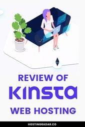 Kinsta Review 2019 – Premium Managed WordPress Hosting