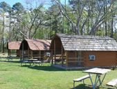 This Log Cabin Campground In Virginia May Just Be …