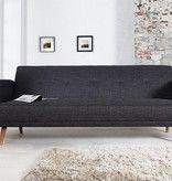 Slaapbank Lounge Grijs.Sofa Slaapbank Scandinavia Grijs Couch Furniture Home Decor