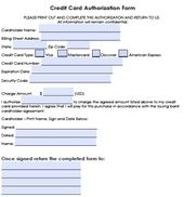 Credit Card Info Form  Google Search  Sja