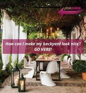 Do it yourself patio design ideas. Discover new patio ideas, decor and layouts t…