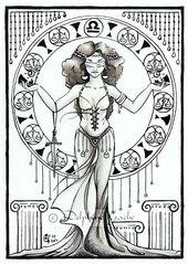 Aries by delfee on DeviantArt