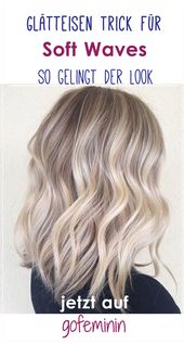 Scandi-Waves: This makes casual curls very easy