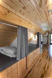 Unglaubliche kleine Haus-Innenarchitektur-Ideen