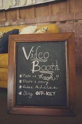 Die bestbewertete Hochzeitsvideo-App auf WeddingWire und The Knot   – best. day. ever