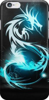 Electric dragon Snap Case for iPhone 6 & iPhone 6s – Products