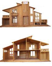 Mcm miniature home