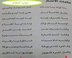 قواعد اللغة العربية المبسطة موارد المعلم Blog Blog Posts Math