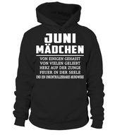 JUNI MDCHEN – Valrie Fleshman