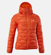 2e7e1687b6 The Marta-D jacket from Bogner is a delicate balance between style and  function