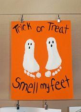 Best Ideas Halloween Crafts For Kids (4