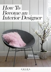 Beautiful The LuxPad Do you dream of turning your interior design hobby into a successful career