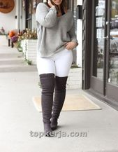 Best Winter Outfits For Women Plus Size – Topkerja.com