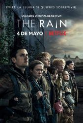 Descargar The Rain Temporada 1 Completa En Español Latino Subespañol Por Mega Portadas De Películas Peliculas En Netflix Mejores Peliculas De Netflix