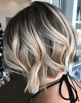 Best Wavy Bob Hairstyles You will Like