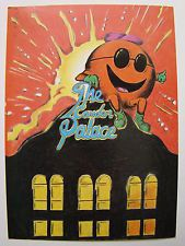 Amnesia House /& Maelstrom 25 July 1992 The Prodigy Live PA Rave Flyer Flyers